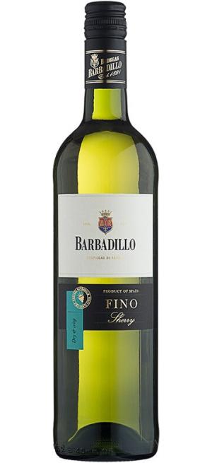 Херес Barbadillo, Fino, 0.75 л