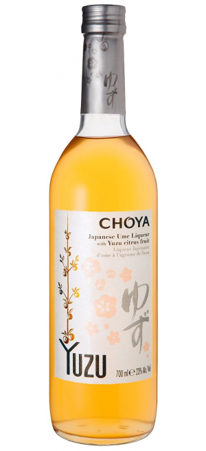 "Ликер ""Choya"" Yuzu, 0.7 л"