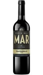 "Вино Vicente Gandia, ""Finca del Mar"" Tempranillo, Utiel-Requena DO, 2015, 0.75 л"