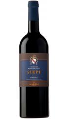"Вино Fonterutoli, ""Siepi"", 2017, 0.75 л"