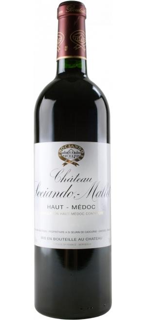 Вино Chateau Sociand...
