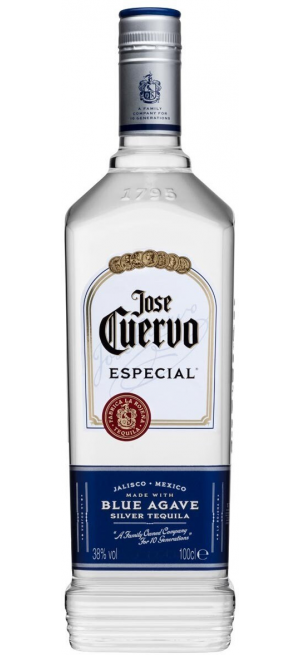 "Текила Jose Cuervo, ""Especial"" Silver, 1 л"