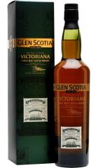 "Виски Glen Scotia ""Victoriana"", gift box, 0.7 л"
