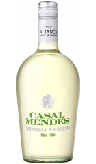 "Вино Alianca, ""Casal Mendes"" Vinho Verde, 2018 0.75 л"