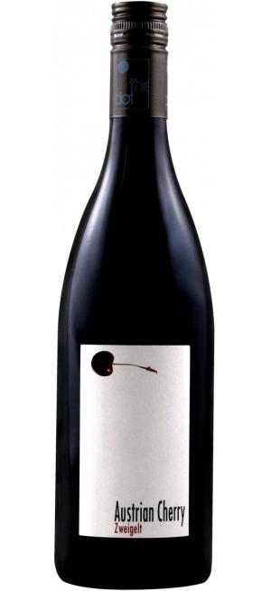 "Вино Weingut R&A Pfaffl, ""Austrian Cherry"", 2020, 0.75 л"