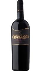 """Вино Tenute Chiaromonte, """"Muro Sant'Angelo Contrada Barbatto"""" Primitivo, Gioia del Colle DOC, 2013, 0.75 л"""