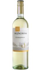 Вино Mezzacorona, Chardonnay, Trentino DOC, 2018, 0.75 л