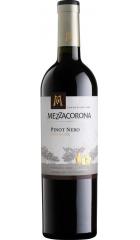 Вино Mezzacorona, Pinot Nero, Trentino DOC, 2016, 0.75 л