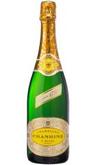 Шампанское Chanoine, Demi-Sec, 0.75 л