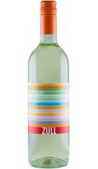 """Вино Zull, """"Lust & Laune"""" Gruner Veltliner, 2019, 0.75 л"""