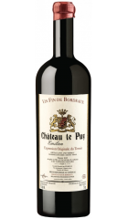 """Вино Chateau Le Puy, """"Emilien"""", 2016, 0.75 л"""