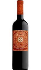Вино Feudo Arancio, Nero d'Avola, Sicilia DOC, 2019, 0.75 л