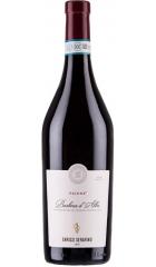 Вино Enrico Serafino, Pajena, Barbera d'Alba DOC, 2017, 0.75 л
