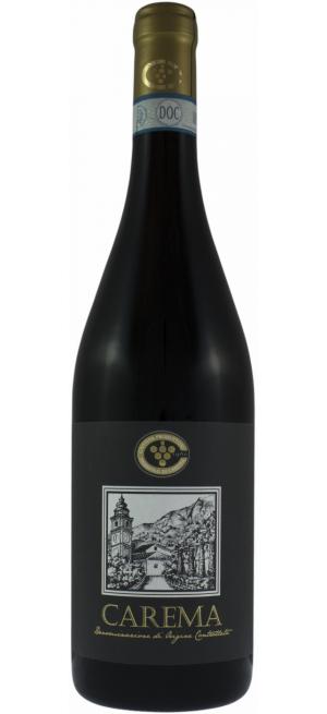 "Вино ""Carema"" Classico DOC, 2014, 0.75 л"