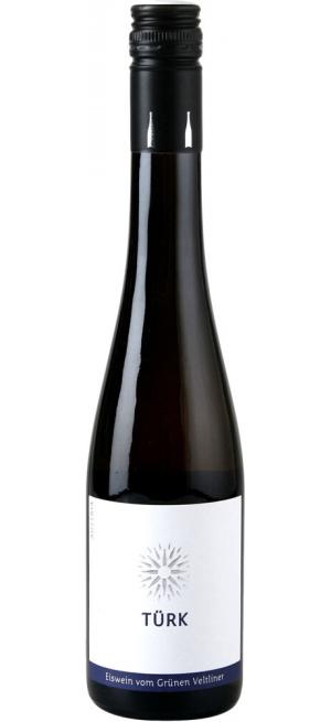 Вино Turk, Eiswein vom Gruner Veltliner, 2018, 375 мл