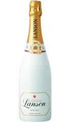 "Шампанское Lanson, ""White Label"", 0.75 л"