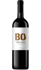 "Вино Vicente Gandia, ""Bo"" Bobal Unico, Utiel-Requena DOP, 2016, 0.75 л"