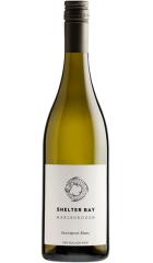 "Вино Jackson Estate, ""Shelter Bay"" Sauvignon Blanc, 2018, 0.75 л"