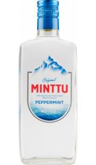 """Ликер """"Minttu"""" Peppermint, 0.5 л"""