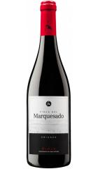 """Вино Valdemar, """"Finca del Marquesado"""" Crianza, Rioja DOCa, 2016, 0.75 л"""