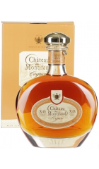"Коньяк Chateau de Montifaud XO ""Elios"", Fine Petite Champagne AOC, gift box, 0.7 л"