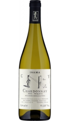 Вино Inama, Chardonnay del Veneto IGT, 2019, 0.75 л