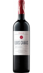 "Вино ""Luis Canas"" Crianza, Rioja DOC, 2016, 0.75 л"