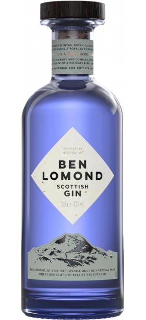 """Джин """"Ben Lomond"""", 0.7 л"""