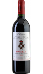 Вино Chateau Le Bon Pasteur, Pomerol AOC, 1998, 0.75 л