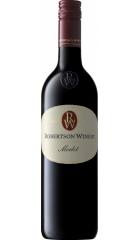 Вино Robertson Winery, Merlot, 2018, 0.75 л