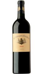 """Вино """"Le Carillon de l'Angelus"""", Saint-Emilion AOC, 2010, 0.75 л"""