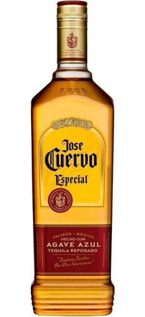 """Текила Jose Cuervo, """"Especial"""" Reposado, 0.5 л"""