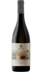 """Вино Benanti, """"Contrada Cavaliere"""" Etna Bianco DOC, 2018, 0.75 л"""