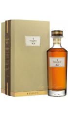 "Коньяк Tesseron, ""Passion"" XO, Cognac AOC, in decanter & gift box, 0.7 л"
