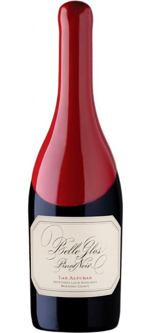 "Вино Belle Glos, ""Las Alturas"" Pinot Noir, 0.75 л"