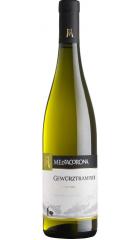 Вино Mezzacorona, Gewurztraminer, Trentino DOC, 2019, 0.75 л