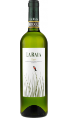 Вино La Raia, Gavi DOCG, 2019, 0.75 л