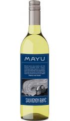 Вино Mayu, Sauvignon Blanc, 2017, 0.75 л