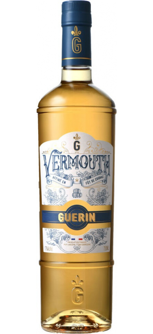 "Вермут ""Guerin"" Vermouth Blanc, 0.75 л"