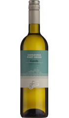 Вино Araldica Castelvero, Garganega-Pinot Grigio, Garda DOC, 2019, 0.75 л