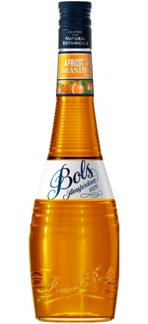 "Ликер ""Bols"" Apricot Brandy, 0.7 л"