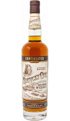 "Виски ""Kentucky Owl"" Confiscated, 0.7 л"
