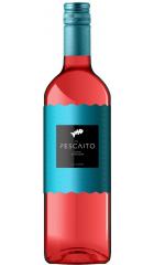 "Вино Vicente Gandia, ""El Pescaito"" Bobal-Grenache Rose, Valencia DO, 2019, 0.75 л"