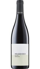 """Вино Holger Koch, Spatburgunder """"Kaiserstuhl"""", 2019, 0.75 л"""