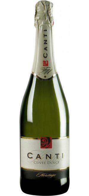 "Игристое вино Canti, ""Cuvee Dolce"", 0.75 л"
