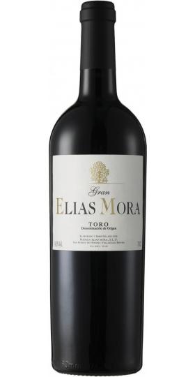 "Вино ""Gran Elias Mora"", 2013, 0.75 л"