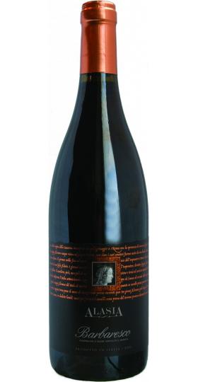 """Вино """"Alasia"""" Barbaresco DOCG, 2014, 0.75 л"""