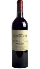 """Вино """"Chateau Baret"""" Rouge, Pessac-Leognan AOC, 2012, 0.75 л"""