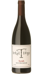 Вино Intellego, Syrah, 2015, 0.75 л