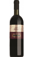 "Вино ""Decordi"" Vino Rosso, 0.75 л"
